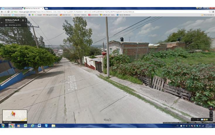 Foto de terreno comercial en venta en  , granjas las amalias, le?n, guanajuato, 1475927 No. 02