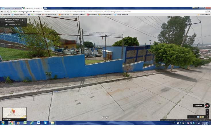 Foto de terreno comercial en venta en  , granjas las amalias, le?n, guanajuato, 1475927 No. 03