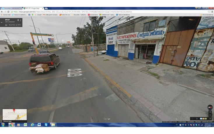 Foto de terreno comercial en venta en  , granjas las amalias, le?n, guanajuato, 1475927 No. 06