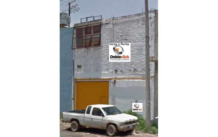 Foto de nave industrial en venta en  , granjas las amalias, león, guanajuato, 1478473 No. 01