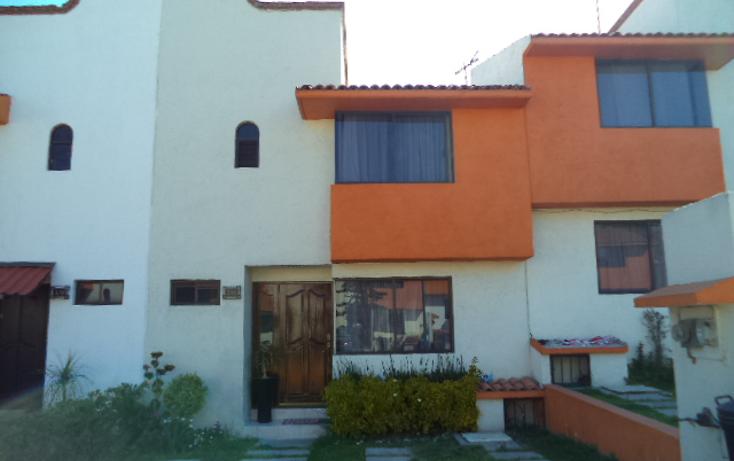 Foto de casa en venta en  , granjas lomas de guadalupe, cuautitl?n izcalli, m?xico, 1135415 No. 01