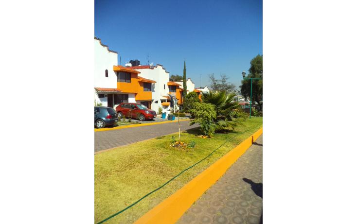 Foto de casa en venta en  , granjas lomas de guadalupe, cuautitl?n izcalli, m?xico, 1135415 No. 26