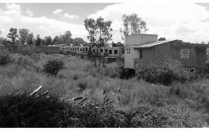Foto de terreno habitacional en venta en  , granjas lomas de guadalupe, cuautitlán izcalli, méxico, 1386855 No. 02