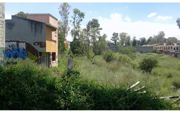 Foto de terreno habitacional en venta en  , granjas lomas de guadalupe, cuautitlán izcalli, méxico, 1386855 No. 03