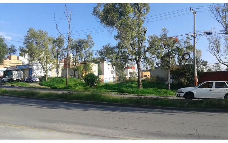 Foto de terreno habitacional en venta en  , granjas lomas de guadalupe, cuautitlán izcalli, méxico, 1386855 No. 04
