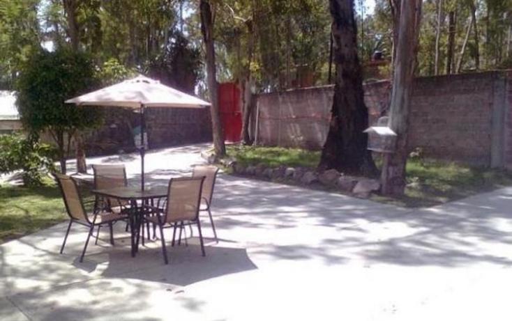 Foto de casa en venta en  , granjas lomas de guadalupe, cuautitlán izcalli, méxico, 1747426 No. 04