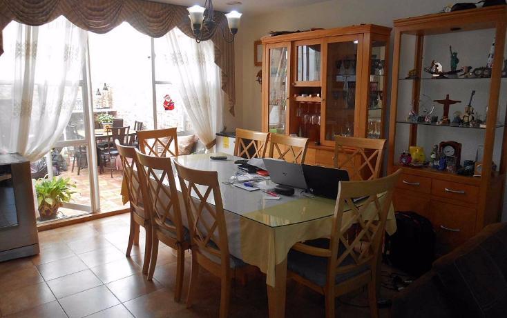 Foto de casa en venta en  , granjas lomas de guadalupe, cuautitlán izcalli, méxico, 1809486 No. 03