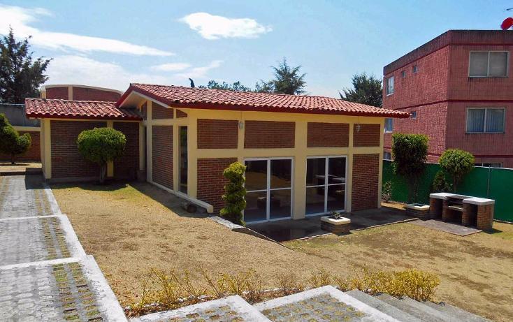 Foto de casa en venta en  , granjas lomas de guadalupe, cuautitlán izcalli, méxico, 1809486 No. 08