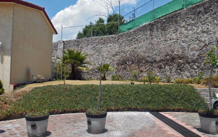Foto de casa en venta en  , granjas lomas de guadalupe, cuautitlán izcalli, méxico, 1809486 No. 12