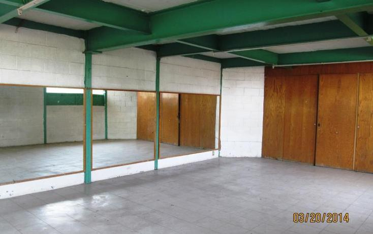 Foto de edificio en venta en  , granjas lomas de guadalupe, cuautitlán izcalli, méxico, 721087 No. 22