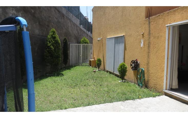 Foto de casa en venta en  , granjas lomas de guadalupe, cuautitl?n izcalli, m?xico, 924315 No. 04