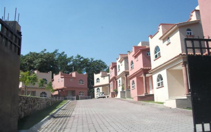 Foto de casa en venta en  , granjas mérida, temixco, morelos, 1791938 No. 03