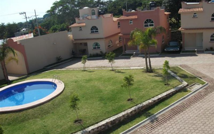 Foto de casa en venta en  , granjas mérida, temixco, morelos, 1791938 No. 14