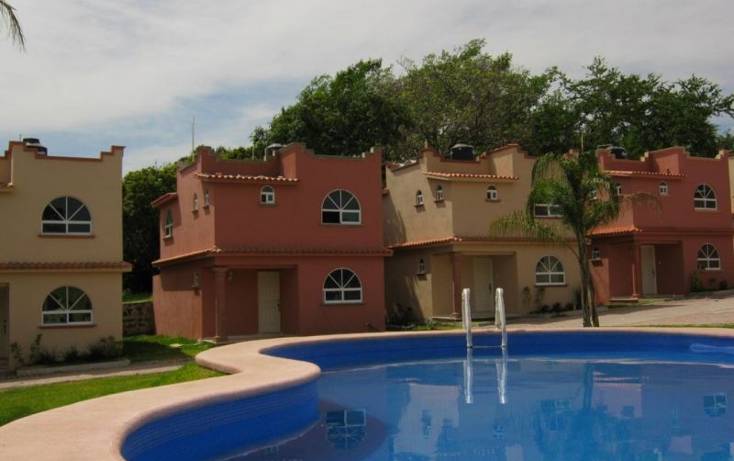 Foto de casa en venta en  , granjas mérida, temixco, morelos, 1791938 No. 17