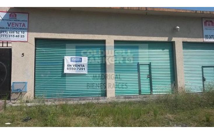 Foto de local en venta en  , granjas mérida, temixco, morelos, 1839970 No. 01