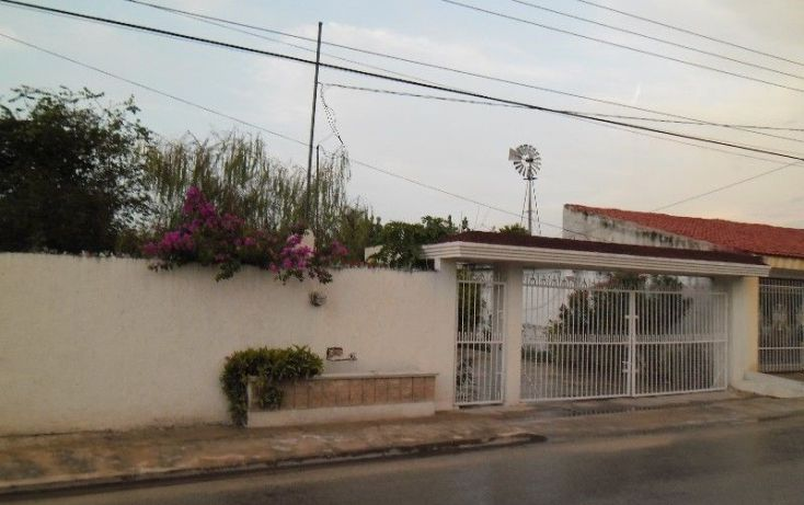 Foto de casa en venta en, granjas, mérida, yucatán, 1786674 no 01
