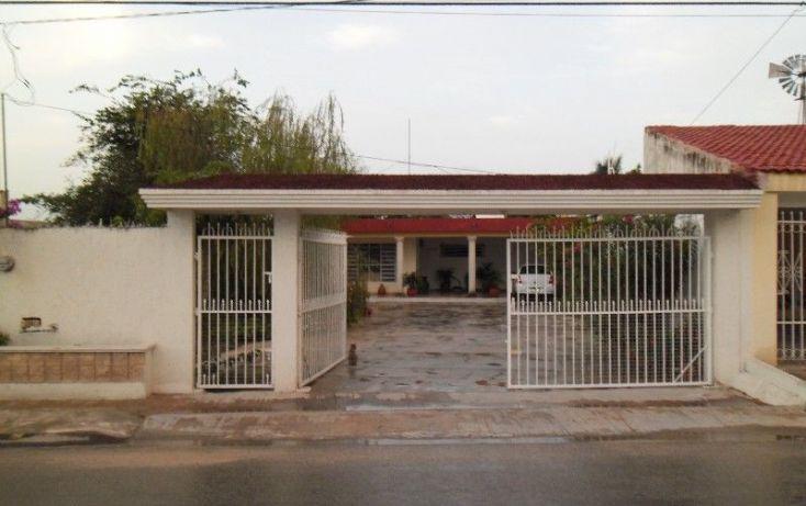 Foto de casa en venta en, granjas, mérida, yucatán, 1786674 no 02
