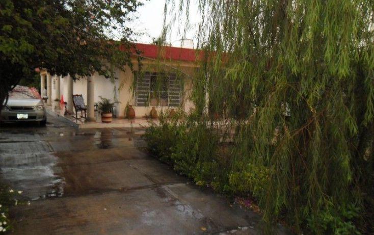 Foto de casa en venta en, granjas, mérida, yucatán, 1786674 no 03