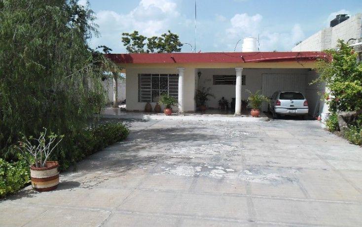 Foto de casa en venta en, granjas, mérida, yucatán, 1786674 no 04