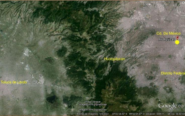 Foto de terreno habitacional en venta en, granjas méxico, iztacalco, df, 2011772 no 01