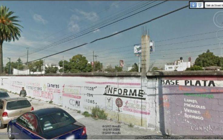 Foto de terreno habitacional en venta en, granjas méxico, iztacalco, df, 2011772 no 05