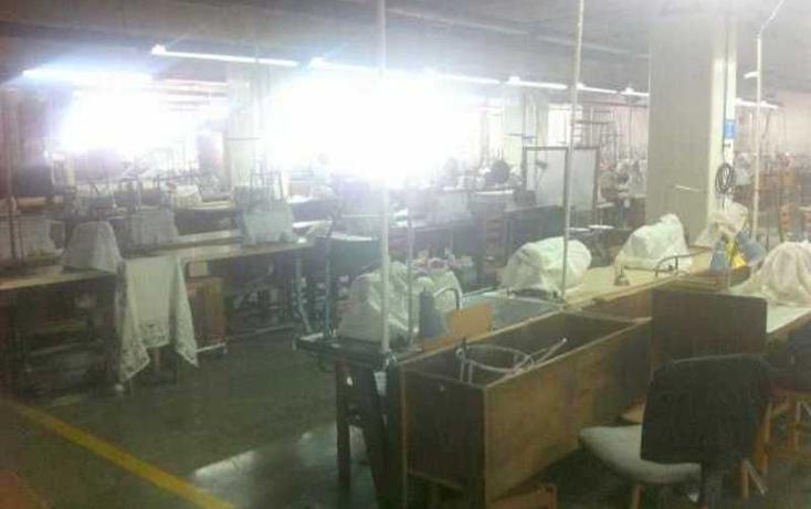 Foto de nave industrial en venta en  , granjas méxico, iztacalco, distrito federal, 1044467 No. 03