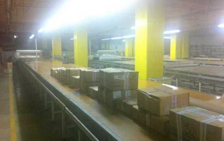 Foto de nave industrial en venta en  , granjas méxico, iztacalco, distrito federal, 1044467 No. 04