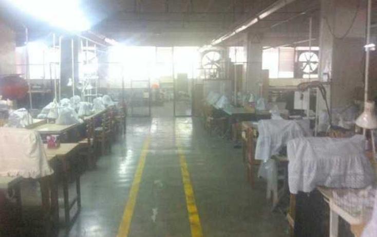 Foto de nave industrial en venta en  , granjas méxico, iztacalco, distrito federal, 1044467 No. 07