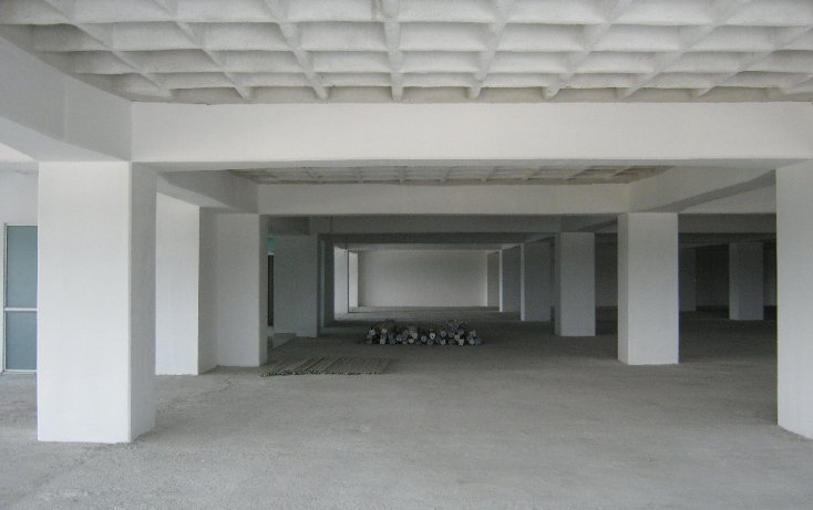 Foto de edificio en renta en  , granjas méxico, iztacalco, distrito federal, 1090651 No. 04