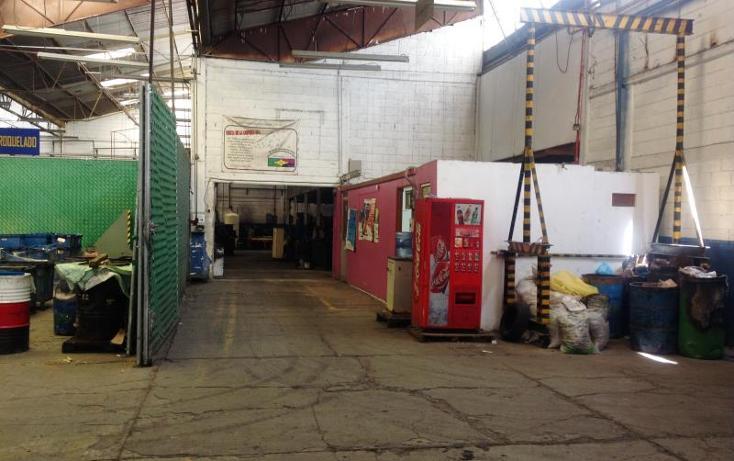 Foto de nave industrial en renta en  , granjas méxico, iztacalco, distrito federal, 1587570 No. 08