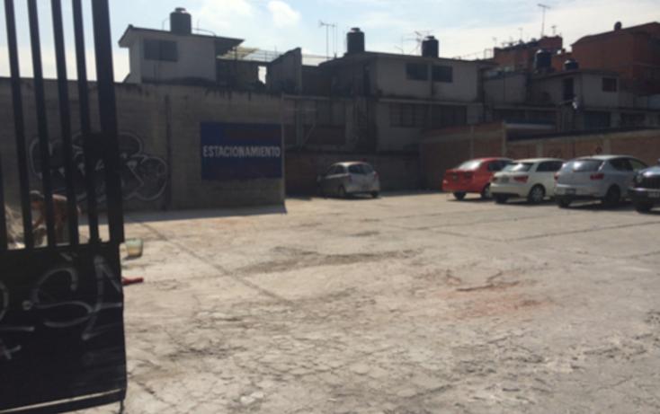Foto de edificio en renta en  , granjas méxico, iztacalco, distrito federal, 1661117 No. 04