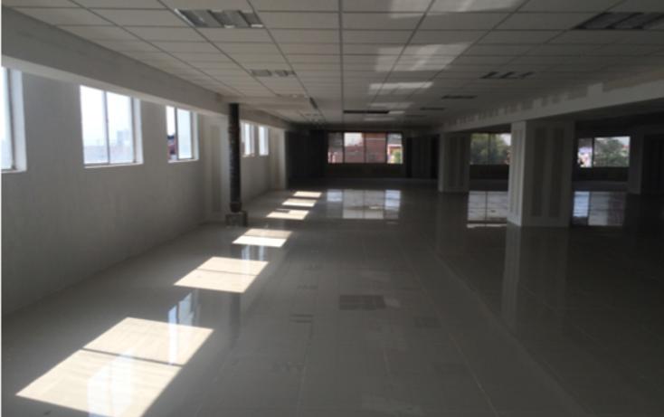 Foto de oficina en renta en  , granjas méxico, iztacalco, distrito federal, 1663607 No. 08