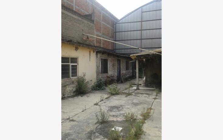Foto de terreno industrial en venta en  , granjas méxico, iztacalco, distrito federal, 1702838 No. 01