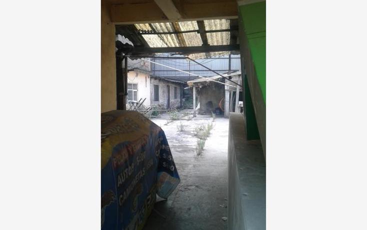 Foto de terreno industrial en venta en  , granjas méxico, iztacalco, distrito federal, 1702838 No. 02