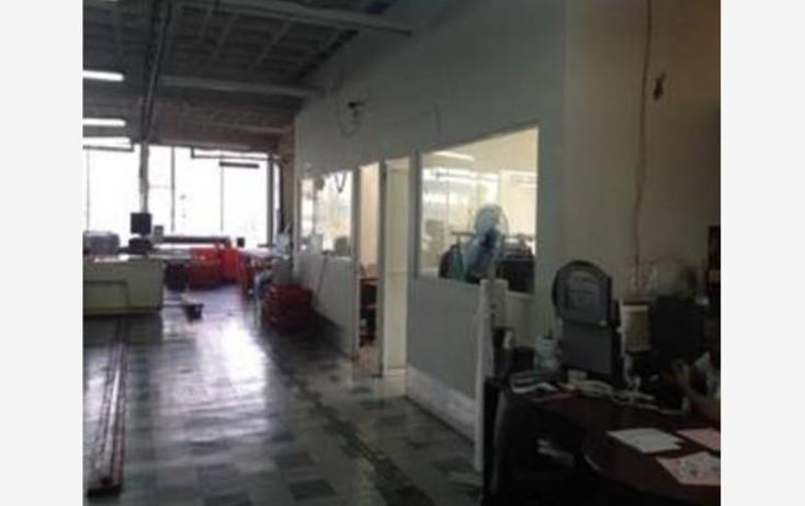 Foto de oficina en venta en  , granjas méxico, iztacalco, distrito federal, 843855 No. 02