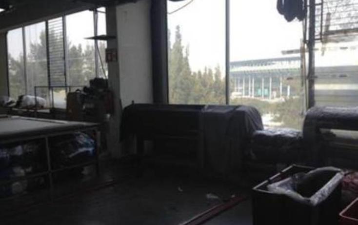 Foto de oficina en venta en  , granjas méxico, iztacalco, distrito federal, 843855 No. 04