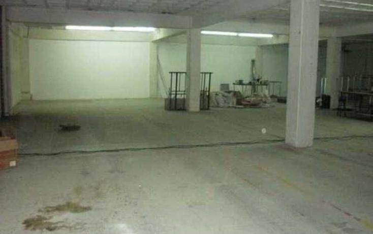 Foto de nave industrial en venta en  , granjas méxico, iztacalco, distrito federal, 938337 No. 08