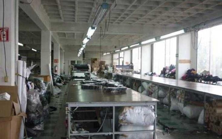Foto de nave industrial en venta en  , granjas méxico, iztacalco, distrito federal, 938337 No. 09