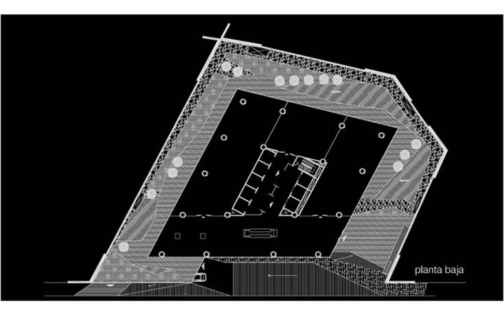 Foto de oficina en renta en  , granjas palo alto, cuajimalpa de morelos, distrito federal, 1194469 No. 13