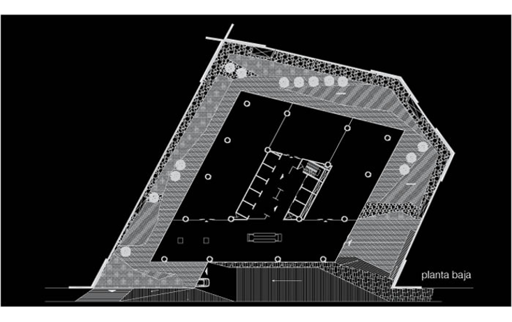 Foto de oficina en renta en  , granjas palo alto, cuajimalpa de morelos, distrito federal, 1300259 No. 13