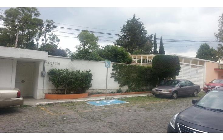 Foto de casa en venta en  , granjas palo alto, cuajimalpa de morelos, distrito federal, 996351 No. 03