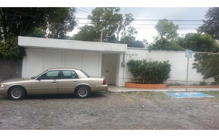 Foto de casa en venta en  , granjas palo alto, cuajimalpa de morelos, distrito federal, 996351 No. 04