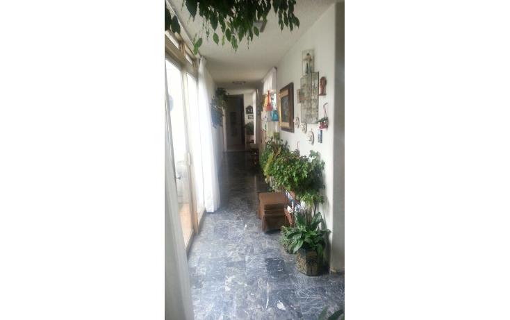 Foto de casa en venta en  , granjas palo alto, cuajimalpa de morelos, distrito federal, 996351 No. 06