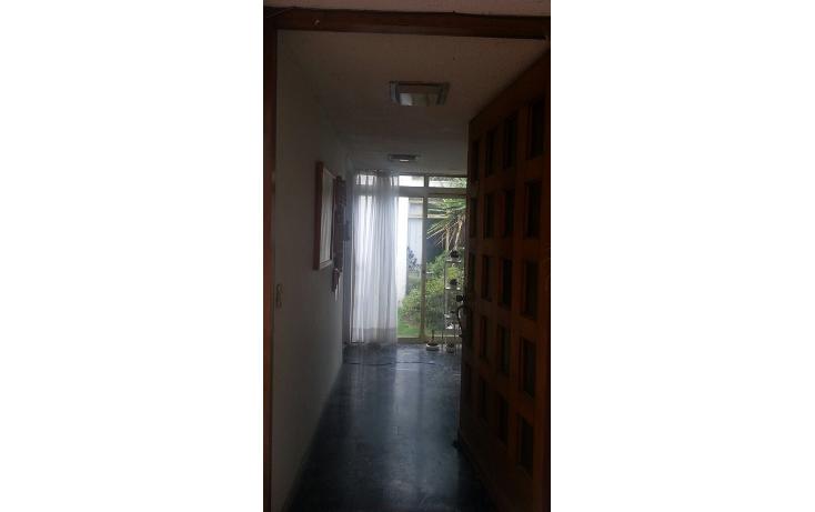 Foto de casa en venta en  , granjas palo alto, cuajimalpa de morelos, distrito federal, 996351 No. 08