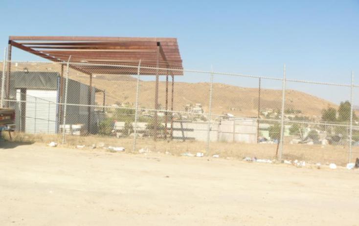Foto de terreno habitacional en venta en avenida pirules , granjas princesas del sol, tijuana, baja california, 1447311 No. 05