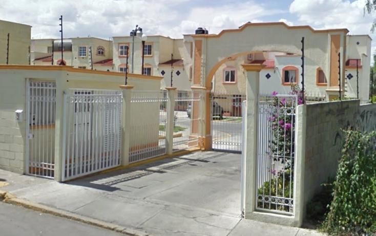 Foto de casa en venta en saúl leven , granjas san cristóbal, coacalco de berriozábal, méxico, 1908445 No. 03
