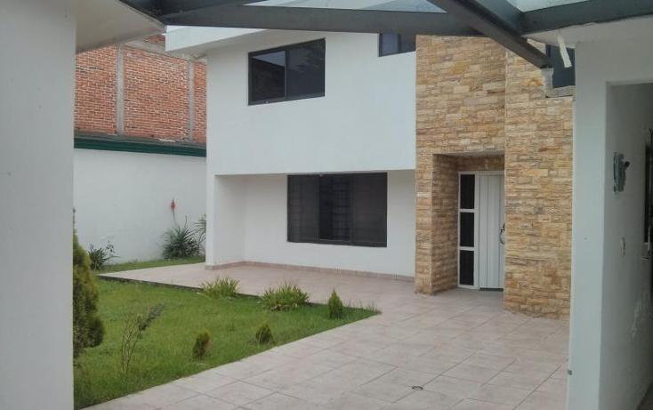 Foto de casa en venta en  , granjas san isidro, puebla, puebla, 1374753 No. 02