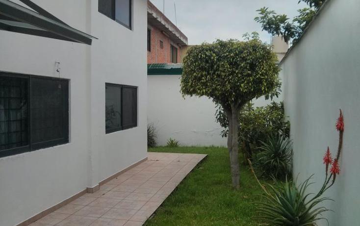 Foto de casa en venta en  , granjas san isidro, puebla, puebla, 1374753 No. 05