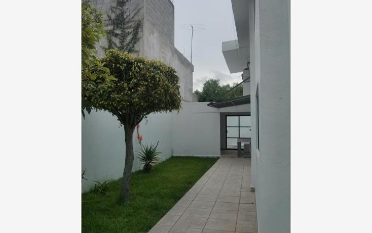 Foto de casa en venta en  , granjas san isidro, puebla, puebla, 1374753 No. 08