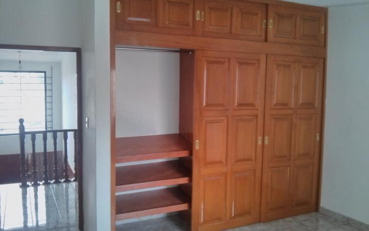 Foto de casa en venta en  , granjas san isidro, puebla, puebla, 1374753 No. 10